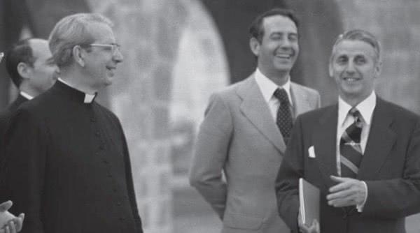 Deel II: De eerste surnumerairs van het Opus Dei, de studiedagen van 1948