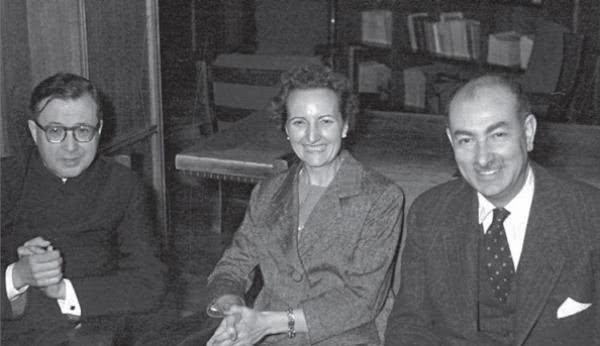 Opus Dei - De eerste surnumerairs van het Opus Dei: de studiedagen van 1948