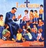 Un periódico de El Salvador publicó en fascículos en el 2001 Historia de un sí, una biografía ilustrada para niños del beato Josemaría.