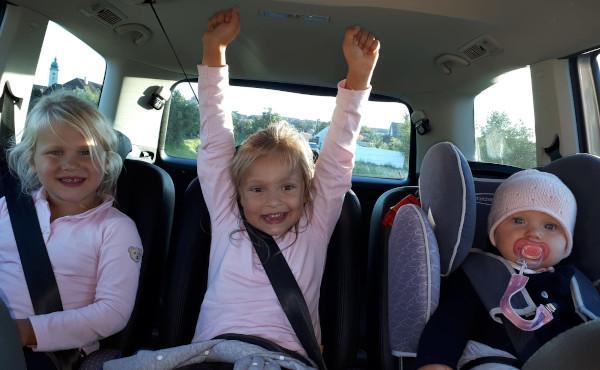 Corona-Zeiten: Überlebensstrategien mit (kleinen) Kindern