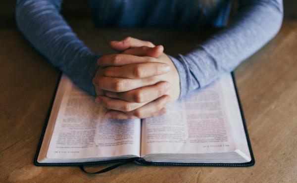 Srdce rozohriate Slovom: život so Svätým Písmom (II)