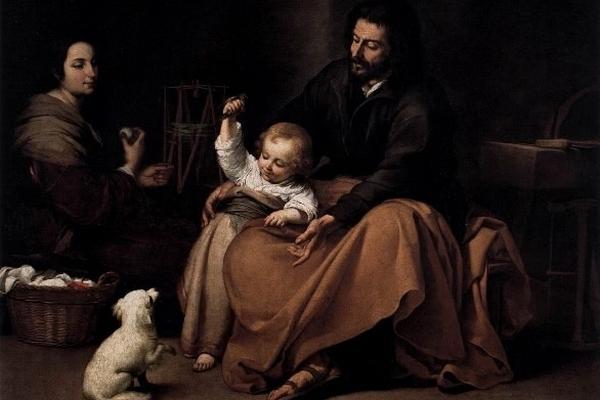 Život Panny Márie (XI): Návrat do Nazareta
