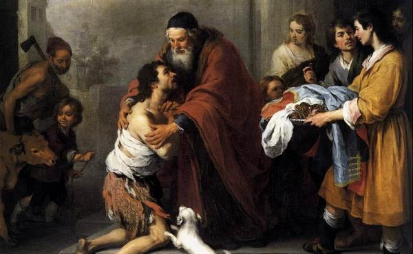 Opus Dei - TEMA 26. Svoboda, postava in vest