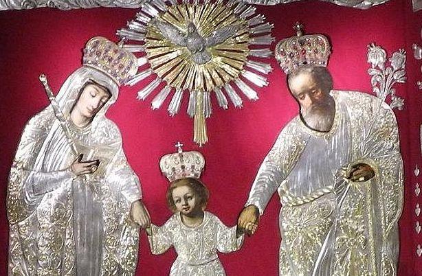 Opus Dei - 7 niedziel św. Józefa