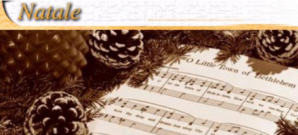 Musica per il Natale in mp3