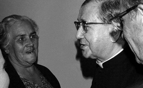 Opus Dei - ¿La santidad es para mí?