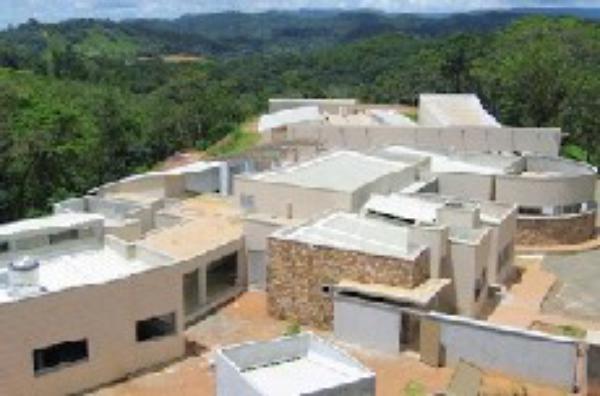 Centro de Capacitación Profesional Tagua: para el desarrollo de la mujer panameña