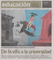 De la villa a la universidad, de la mano de San Josemaría