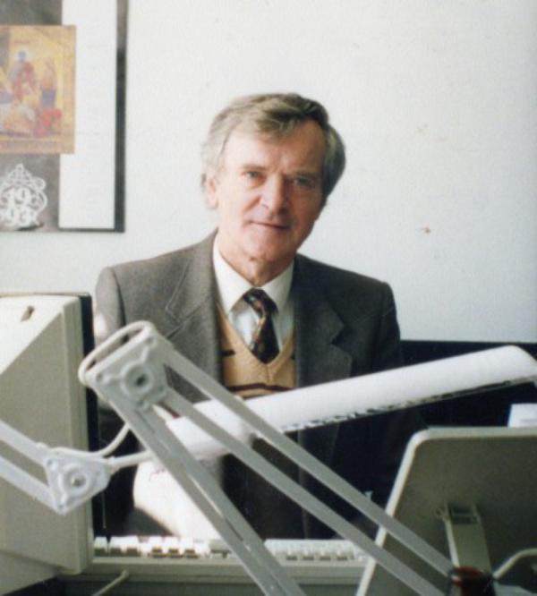 Zmarł Jan Jarco – człowiek wiary, pracowitości i pokory