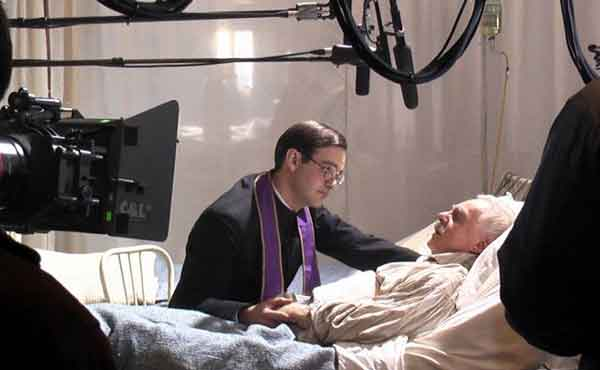 Opus Dei - Acteur over menselijke kant heilige Jozefmaria