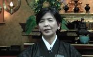 Teruko, budista y cooperadora no católica