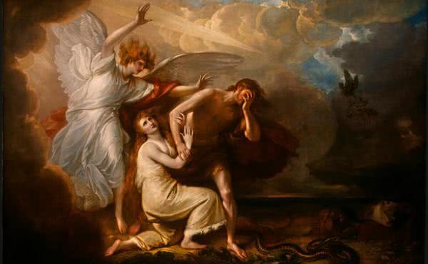 Opus Dei - TEMA 7. A elevação sobrenatural e o pecado original