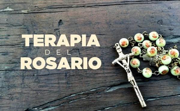 Opus Dei - Terapia del Rosario