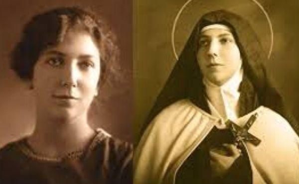 Opus Dei - Teresa de Los Andes: tan actual como hace cien años