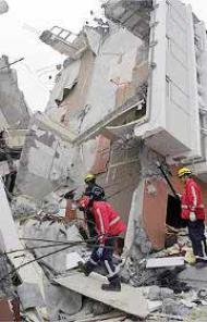 El prelado del Opus Dei ante el terremoto en Chile