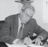 Testimonio de la vida del Sr. Fernando Escallón