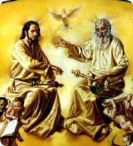 De Heilige Drieëenheid