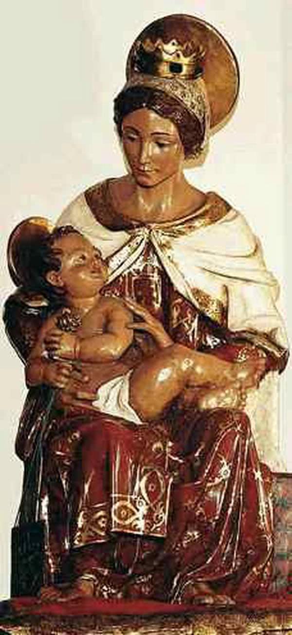 Enfants de Sainte Marie