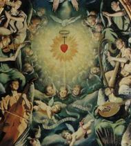 Het Heilig Hart van Jezus