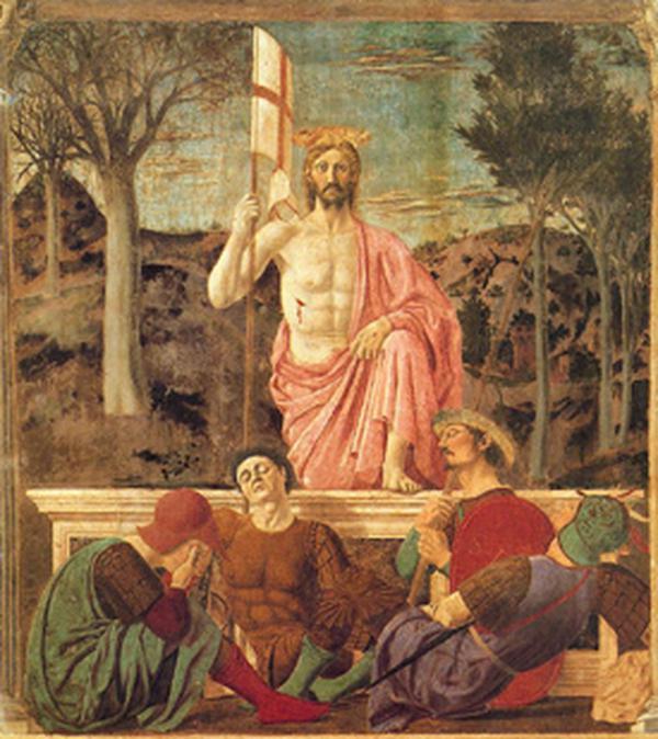 A Ressurreição