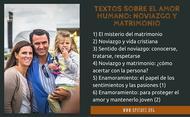 Textos sobre el amor humano: noviazgo y matrimonio