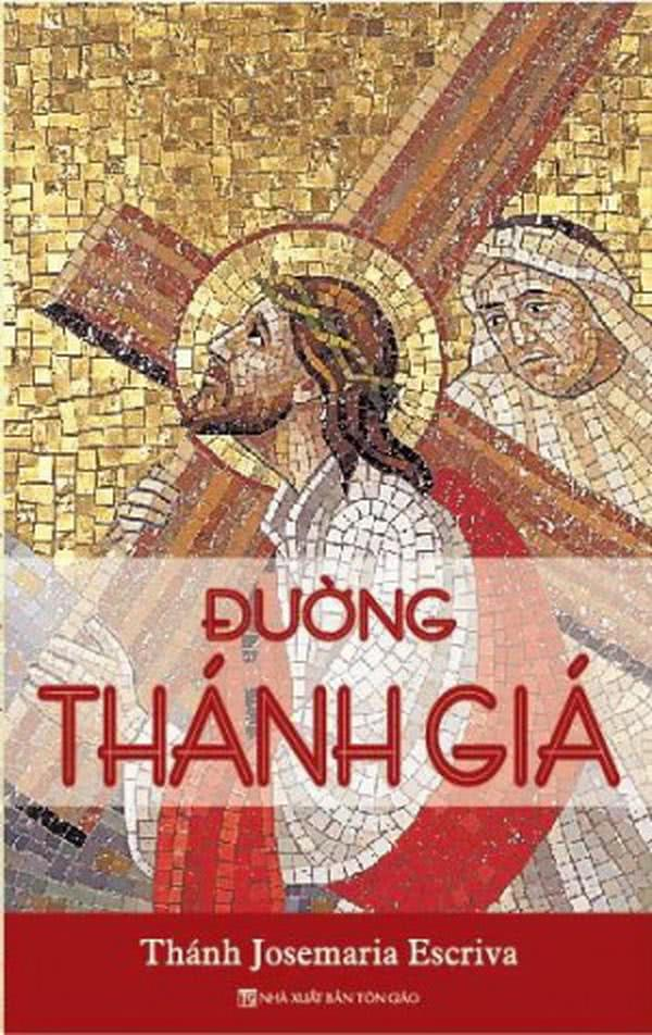 Via Crucis in lingua vietnamita
