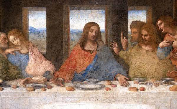 Opus Dei - Euharistia, usu ja armastuse müsteerium