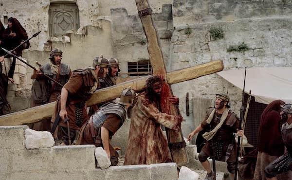 Opus Dei - Le radici a forma di croce della gioia cristiana