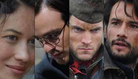 에스크리바 성인에 관한 영화가 로마에서 화제
