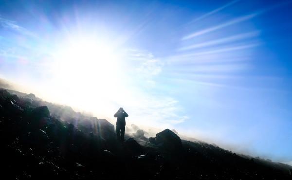 Comentario al Evangelio: Transfiguración de Jesús