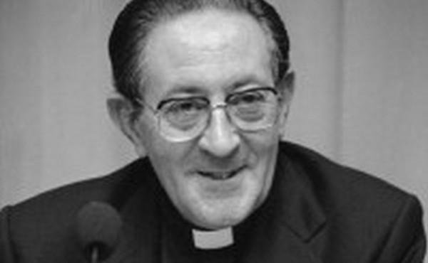 Zemřel Mons. Tomás Gutiérrez Calzada, bývalý regionální vikář Opus Dei ve Španělsku