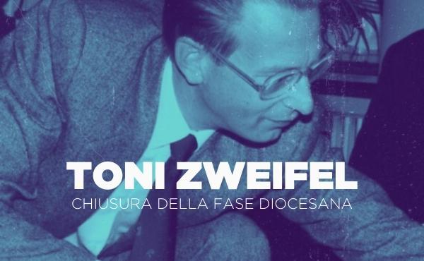 Conferenza via Zoom sulla causa di beatificazione di Toni Zweifel