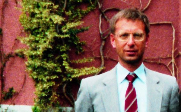 Opus Dei - Biografia de Toni Zweifel