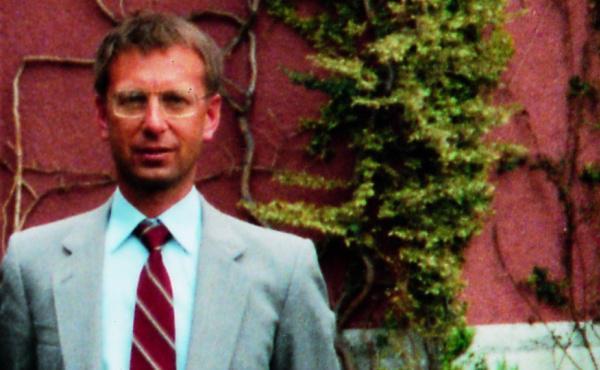 Opus Dei - Biografia Toniego Zweifela