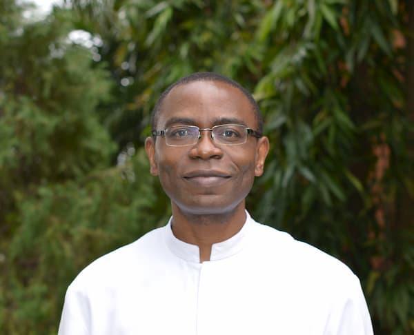 Opus Dei - Fr. Anthony Odoh appointed regional vicar of Opus Dei in Nigeria