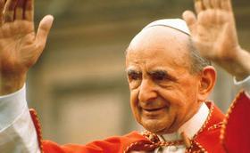 Den 19. oktober ble Paul VI, pilgrimspaven, saligkåret