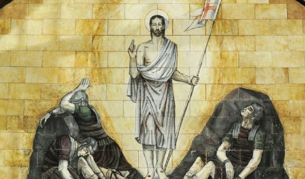 Opus Dei - Cristo presente nei cristiani