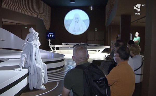 Opus Dei - Torreciutat: Una experiència multimèdia de la fe