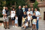 XII Jornada Mariana de la Familia