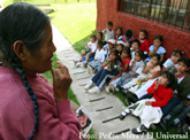 Encontrar a Dios en el México indígena