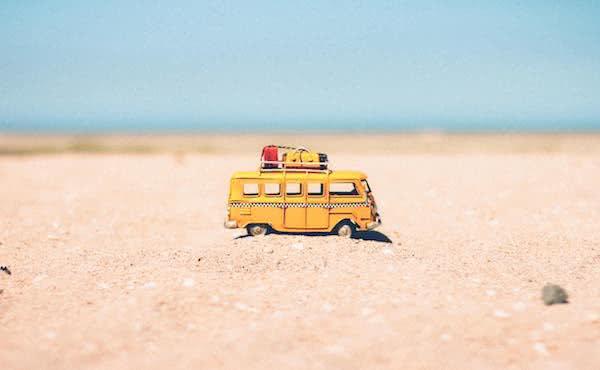 15 frasi di san Josemaría su estate, riposo e tempo libero