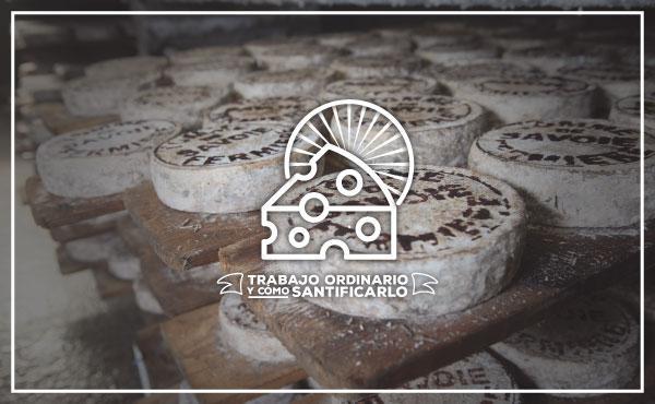 Trabajo ordinario y cómo santificarlo (I): Vendedor de quesos