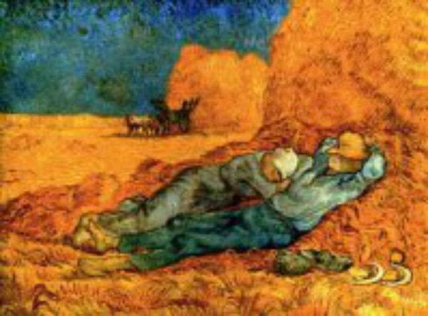 Opus Dei - Práce a odpočinek