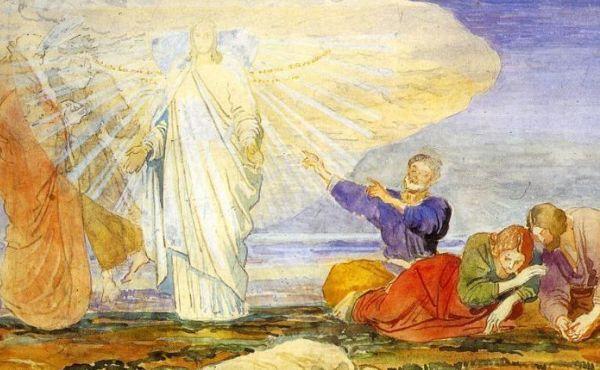Opus Dei - Przemienienie Pańskie