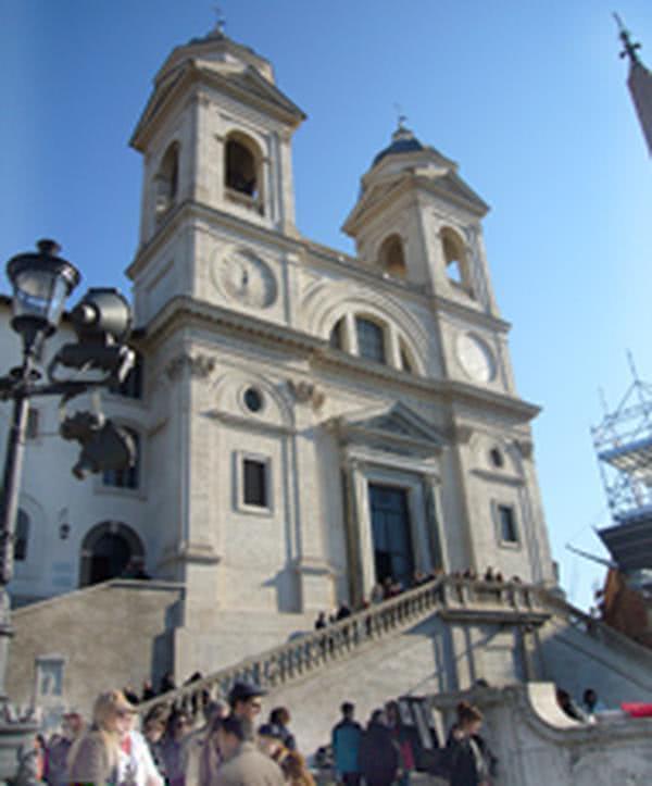 عظة للمطران بولس مطر بمناسبة إعلان قداسة القديس خوسيماريا في روما