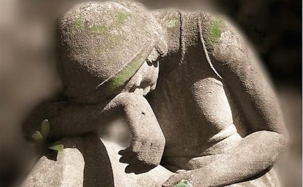 Cinq remèdes contre la tristesse