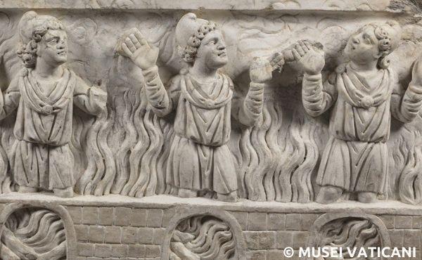 Un cantico di lode e amore: il Trium Puerorum