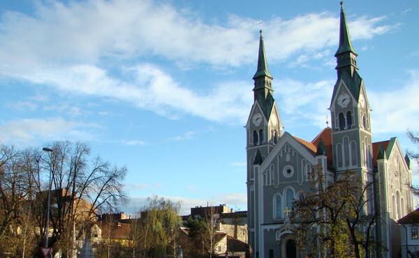Opus Dei - Maša za prelata v Ljubljani