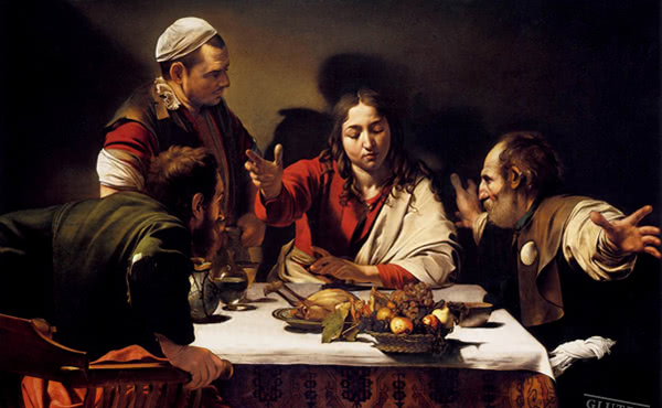 Opus Dei - 16. En quin idioma va parlar Jesús?