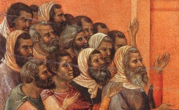 Opus Dei - 24. Fariseus, saduceus, essenis, zelots ¿Qui eren?